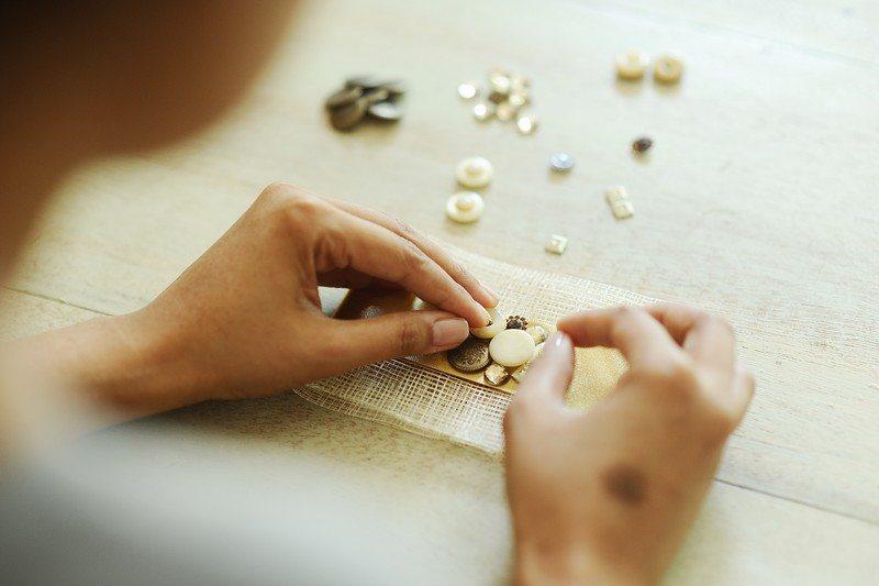 sinamay-napkin-ring