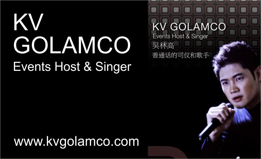 #58 KV GOLAMCO